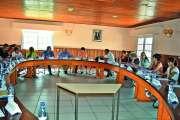 Le nouveau règlement intérieur du conseil municipal adopté à l'unanimité