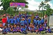 L'école de Moindou prend  le nom d'Odile-Forest