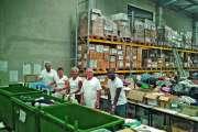 La recyclerie de la Croix-Rouge fait son chemin