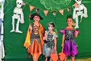 Les inscriptions pour fêter Halloween à Déva sont ouvertes
