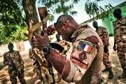 De Nouméa à Brive-la-Gaillarde, itinéraire d'un jeune soldat nouméen
