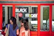 Le Black Friday durera trois jours