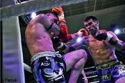 A Abou Dhabi, Cédric Do se fait un nom dans le kickboxing