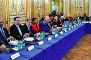 Un Comité pour analyser le référendum