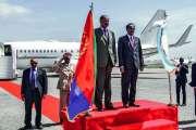 La Corne de l'Afrique veut renouer avec la paix