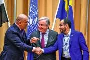 L'ONU obtient une trêve des combats