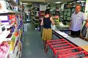 L'économat de la CPS, entre « duty-free » et « magasin de quartier »