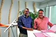 Aircal et Air Vanuatu ont des projets communs