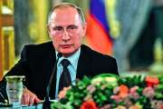 Poutine confronté  à une chute de popularité