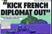 Matthew et Hunter font aussi leur retour dans le débat au Vanuatu