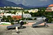 À quand des chauffe-eau solaires sur tous les toits ?