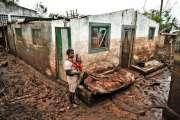 Cyclone en Afrique australe :  plus de 650 morts, risque d'épidémies