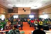 Préparation des provinciales : l'UC  et le Palika entrent dans le vif du sujet