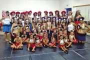 Te Ori Nui prépare son gala de danses tahitiennes