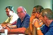 L'Intersyndicale veut « pérenniser » les baisses de prix de la TGC