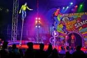 The Magic Circus of Samoa fait le plein de spectateurs