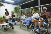 Des aménagements pour mieux vivre en fauteuil