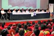 Une table ronde sur l'entrepreneuriat  au féminin, au centre culturel de Boulari