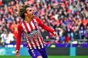 Griezmann quitte l'Atlético