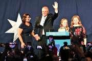 Législatives : les conservateurs  au pouvoir créent la surprise