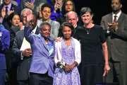 La nouvelle maire de Chicago promet de lutter contre la corruption