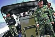 Explosion du trafic de drogue vers la Thaïlande