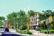 Quel impact pourrait avoir la résidence Azerad Plaza sur la Baie-des-Citrons ?