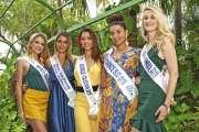 Miss Nouvelle-Calédonie 2019  à deux mois de son sacre