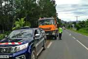Un drame évité de peu, la gendarmerie met en garde contre « un jeu dangereux »