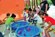 Une kermesse pour financer les projets de l'école Bwadouvalan