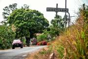 Accident de la route mortel à Houaïlou