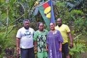 Sarraméa Kanaky dresse un an de bilan dans l'opposition