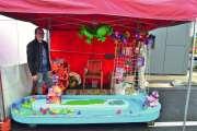 Une mini fête foraine au Dumbea Mall jusqu'à la fin du mois
