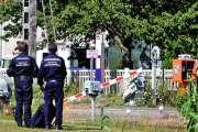 Une femme et trois enfants tués par un train