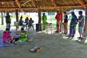 Une journée de fête au lycée des Îles