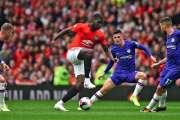 Manchester United pète le feu…