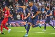 Le PSG facile sans Neymar
