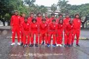Les U18 calédoniens en lice au Vanuatu