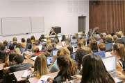 Le coût de la rentrée « trop élevé » pour l'accès aux universités