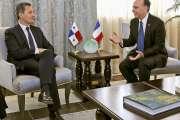 La France et le Panama unis contre l'évasion fiscale