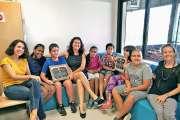 L'institut spécialisé autisme rafle des prix au concours du Riz de Saint-Vincent