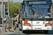 L'agresseur du chauffeur de bus Karuïa a été interpellé