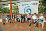Générations Nouméa lance sa campagne avec une consultation publique