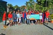 La Rizière remporte le concours du Riz de Saint-Vincent