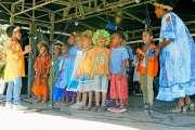 La transmission ou « Iahnithekeun » ouvre le mois du patrimoine