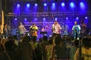 Scène ouverte aux groupes des maisons de musique de la ville
