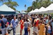 Une street food inédite pour promouvoir les produits locaux