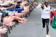 Un premier marathon sous les deux heures