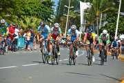 Comment se composent les équipes du Tour de Calédonie ?