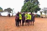 La Coupe de Nouvelle-Calédonie va à l'Association Davène pétanque Koumac